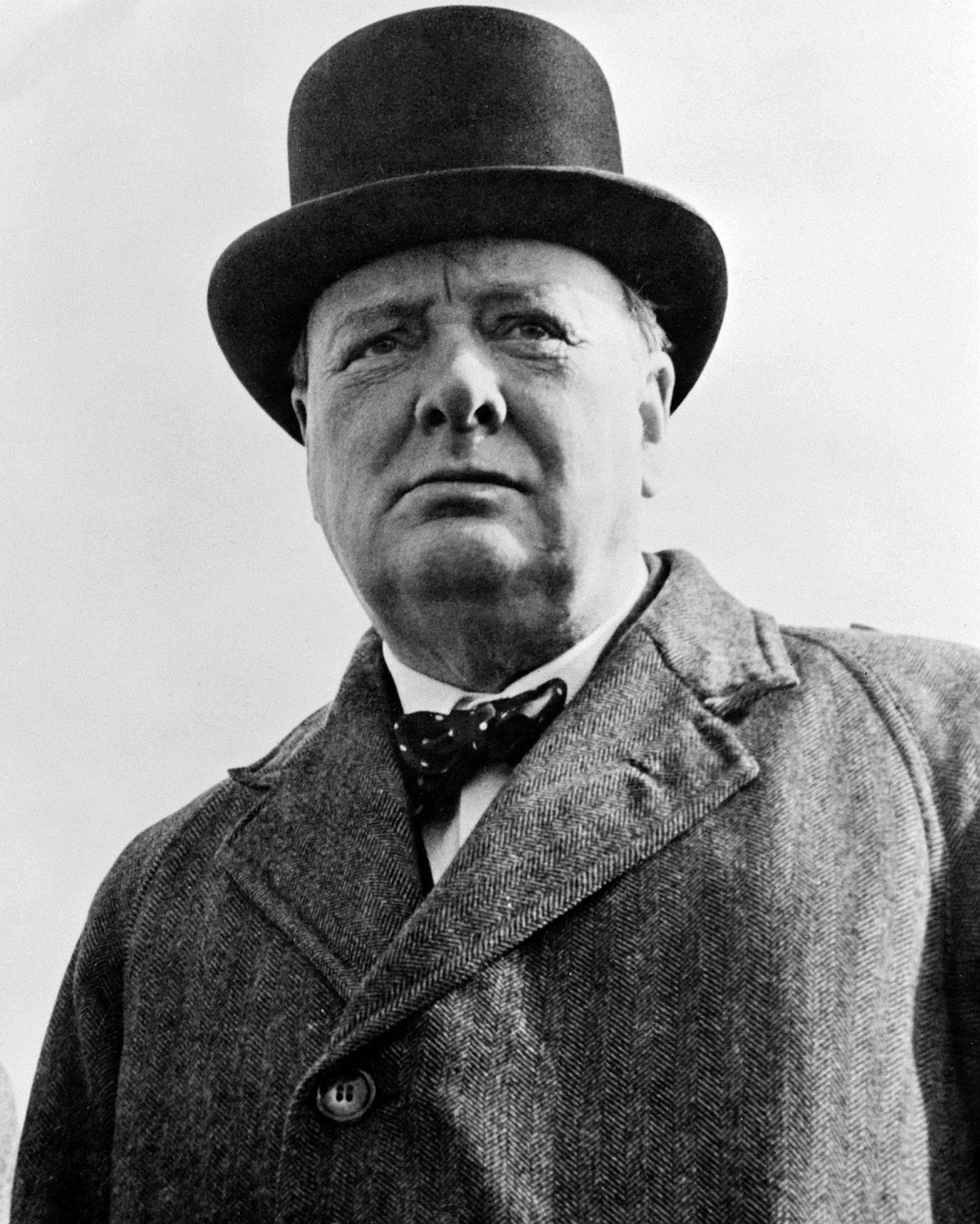 Sir Winston Churchill, 10 ways to lead by example